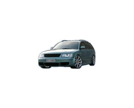 Dietrich Voorbumper Volkswagen Passat 3B 1996-2000, Afbeelding 2