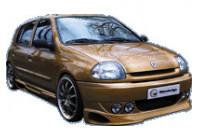 IBherdesign Voorbumper Renault Clio II 1998-2001 'Spirit' incl. lampen