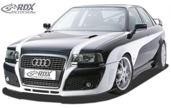 Voorbumper Audi 80 Type 89/B4 'SingleFrame' (GFK)