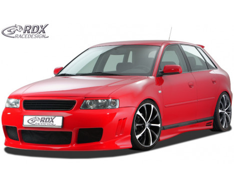 Voorbumper Audi A3 8L 1996-2003 'GT-Race' (GFK)
