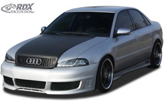 Voorbumper Audi A4 B5 1994-2001 'RS4' (GFK)