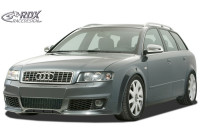 Voorbumper Audi A4 B6/8E 2001-2004 'S-Edition' (GFK)