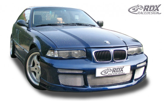 Voorbumper BMW 3-Serie E36 'GT-Race' (GFK)