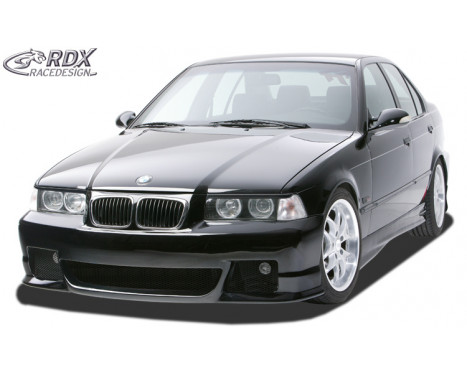 Voorbumper BMW 3-Serie E36 'GT4' (GFK)
