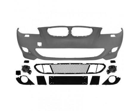 Voorbumper BMW 5er (E60/E61) 'M-TECH' 2003-2007 1224251 Diederichs