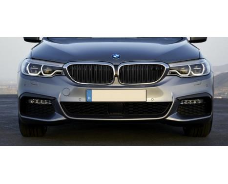 Voorbumper BMW 5er G30 M-Sport, Afbeelding 2