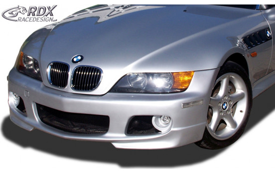 Voorbumper BMW Z3 E37 'M-Line' (GFK)