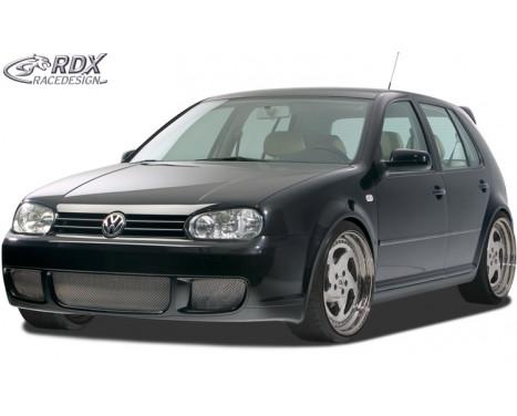 Voorbumper Volkswagen Golf IV 'RDX32' (ABS)