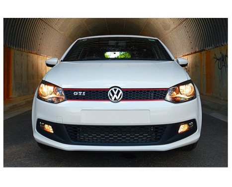 Voorbumper VW Polo V GTi -Look, Afbeelding 2