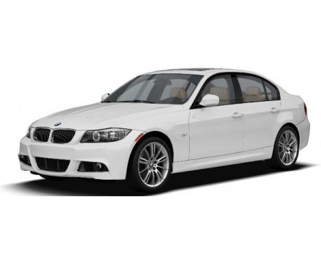 Voorbumperset BMW 3-serie E90/E91 LCI 1216850 Diederichs, Afbeelding 2