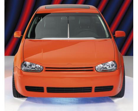Bonrath Voorbumper 'Clean' Volkswagen Golf IV 1998-2005 (ABS)