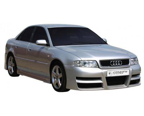 Carzone Voorbumper Audi A4 1994-2001 'Blitz'
