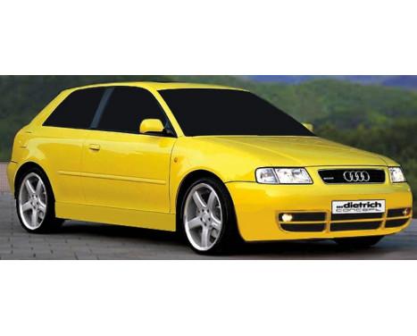 Dietrich Voorbumper Audi A3 8L 1996-2003