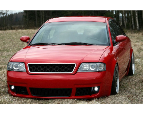 Dietrich Voorbumper Audi A6 1994-2001