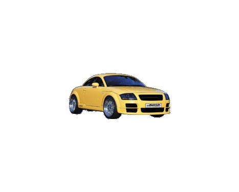 Dietrich Voorbumper Audi TT 1998-2006, Afbeelding 2
