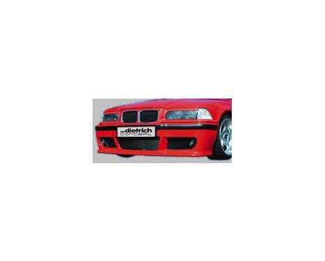 Dietrich Voorbumper BMW 3-Serie E36, Afbeelding 2