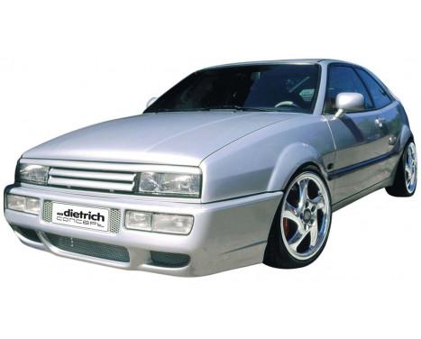 Dietrich Voorbumper Volkswagen Corrado 1988-1995