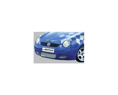 Dietrich Voorbumper Volkswagen Lupo 1998-, Afbeelding 2
