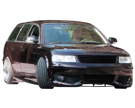 Dietrich Voorbumper Volkswagen Passat 3B 1996-2000 'S-Design'