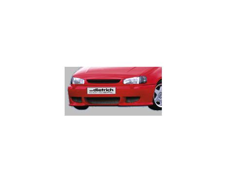 Dietrich Voorbumper Volkswagen Polo 6N 1994-1999, Afbeelding 2