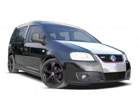 Dietrich Voorbumper Volkswagen Touran 2003-2006 & New Caddy 2004- 'SingleFrame'