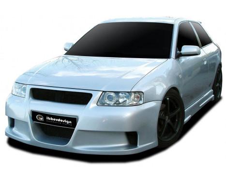 IBherdesign Voorbumper Audi A3 8L -2003 'Sirus'