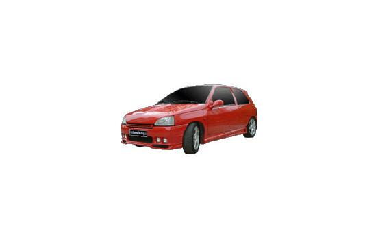 IBherdesign Voorbumper Renault Clio I 1990-1998 'Vickey'incl. gaas/lampen