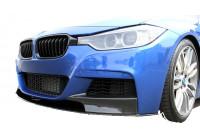 Splitter carbon-look BMW F30/F31 (M-performance look) 1217364 Diederichs