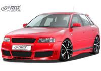 Voorbumper Audi A3 8L 1996-2003 'S-Edition' (GFK)