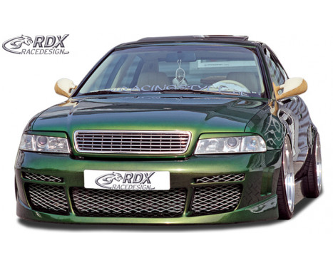 Voorbumper Audi A4 B5 1994-2001 'GT-Race' (GFK)