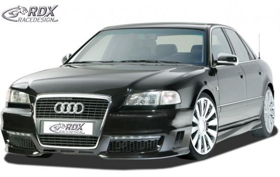 Voorbumper Audi A8 D2 Facelift 'SingleFrame' (GFK)