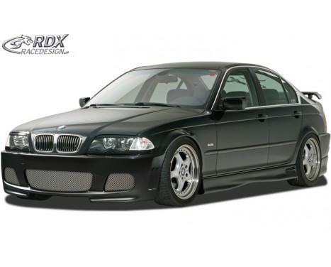 Voorbumper BMW 3-Serie E46 Sedan/Touring 'M-Line' (GFK)