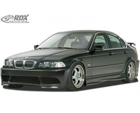 Voorbumper BMW 3-Serie E46 Sedan/Touring 'M-Line Pro' (GFK)