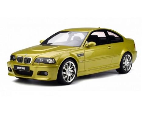 Voorbumper BMW 3er E46 PFL M3-look, Afbeelding 2