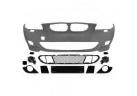 Voorbumper BMW 5er (E60/E61) 'M-TECH'  1224250 Diederichs