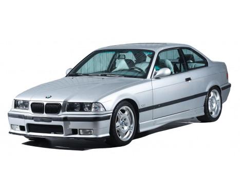 Voorbumper BMW E36 (M3-look), Afbeelding 3