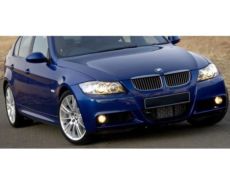 Voorbumper BMW E90/E91 'M-SPORT' , Afbeelding 2