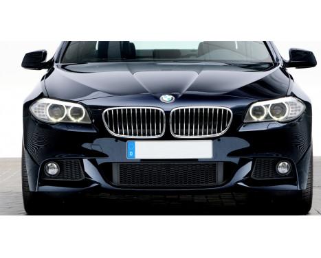 Voorbumper BMW F10/F11 'M-TECH', Afbeelding 2