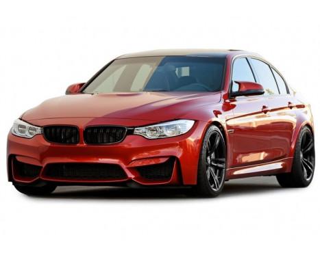 Voorbumper BMW F30/F31 M3-look 1217651 Diederichs, Afbeelding 2