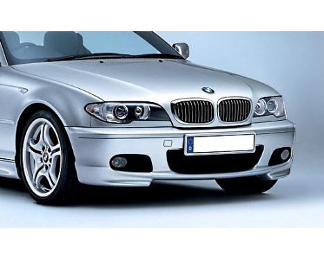 Voorbumper BMW 'M-TECH' E46 Coupé/Cabrio facelift, Afbeelding 2