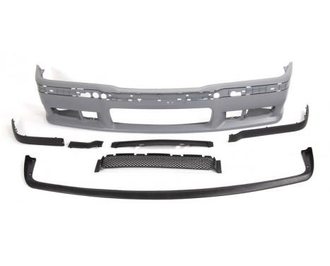 Voorbumper voor een BMW E36 (M3-look)