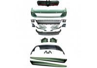 Bumperset VW Golf 7, GTI-Look