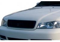Motorkapverlenger Audi A4 B5 1994-2001 2-delig (Metaal)