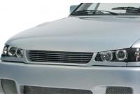 Motorkapverlenger Opel Astra F 1991-1997 (Metaal)