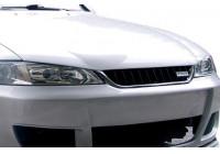 Motorkapverlenger Opel Vectra B 1995-2002 (Metaal)