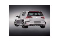 Bodykit Volkswagen Golf VII 3/5-deurs 2012- 'R400-Look' incl. Grills (PP)