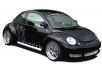 Dietrich XXL Complete Ombouwset Volkswagen New Beetle 1998- 'Cup-Style'