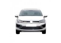 Bodykit Volkswagen Polo 6R 2009-2014 'R400-Look' incl. Grills (PP)