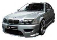 IBherdesign Sideskirts BMW 3-Serie E46 Sedan Tarchon incl. gaas