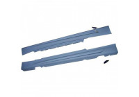 'M-PERFORMANCE' SIDESKIRTS SET